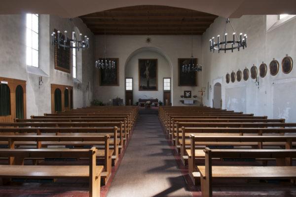 Klosterkirche Mels