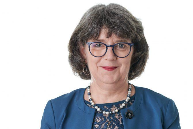 Barbara Hächler 2020