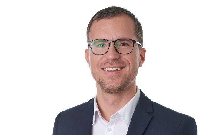 Martin Karrer 2020