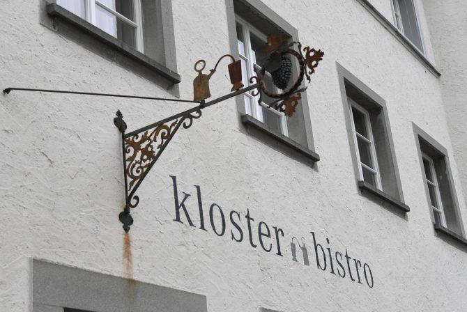 Kloster Bistro