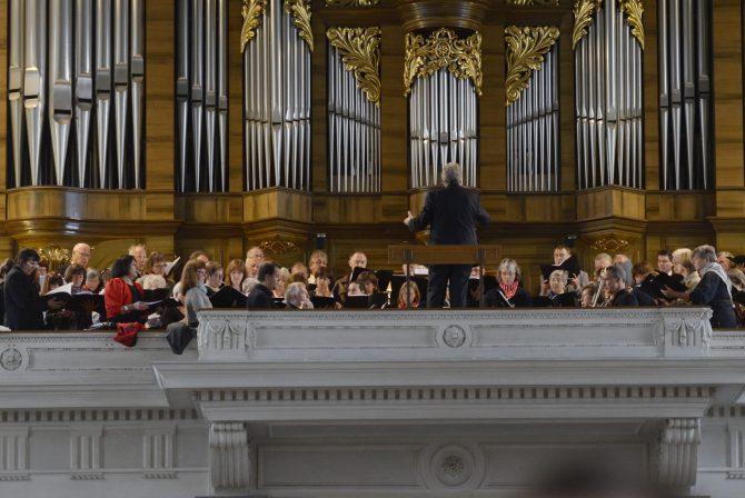 Altarweihe Kathedrale 29.Sept 2013 Aufnahme : Regina KŸhne