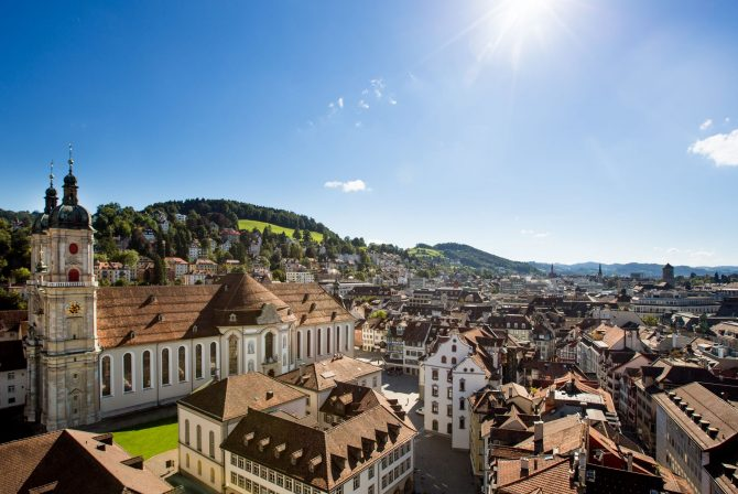 St.Gallen-Bodensee Tourismus / kurzschuss photography gmbh